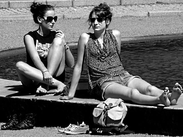 Metz Plage 2011 - L'été en Fête - Marc de Metz - 59