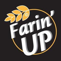 Partenariat Farin' up- Pain aux noix et graines de tournesol