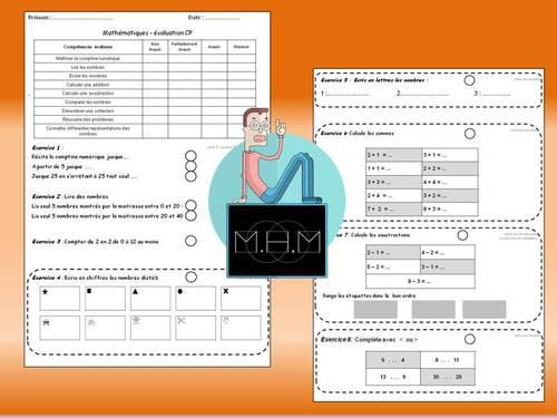 MHM CP modules 14 à 17