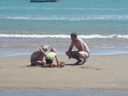Samedi 28 juillet : La Tranche sur Mer