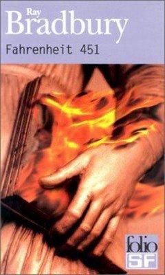 Ray Bradbery : Fahrenheit 451