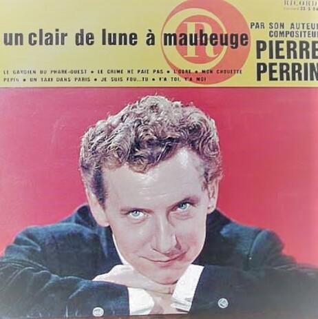 Clair de lune à Maubeuge.