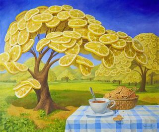 Dimanche citronné