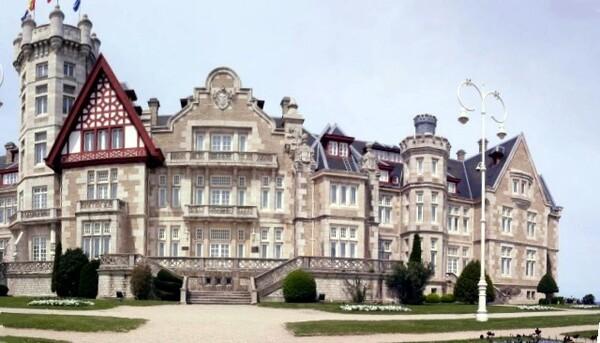 Le Palais Magdalena