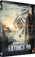 [Blu-ray] Extinction