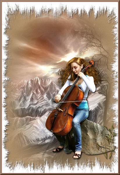 Défi de Violine