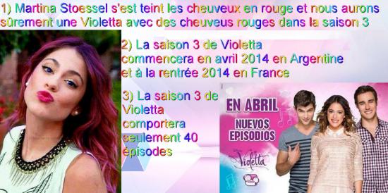 Violetta saison 3 poupounou - Photo de violetta saison 3 ...