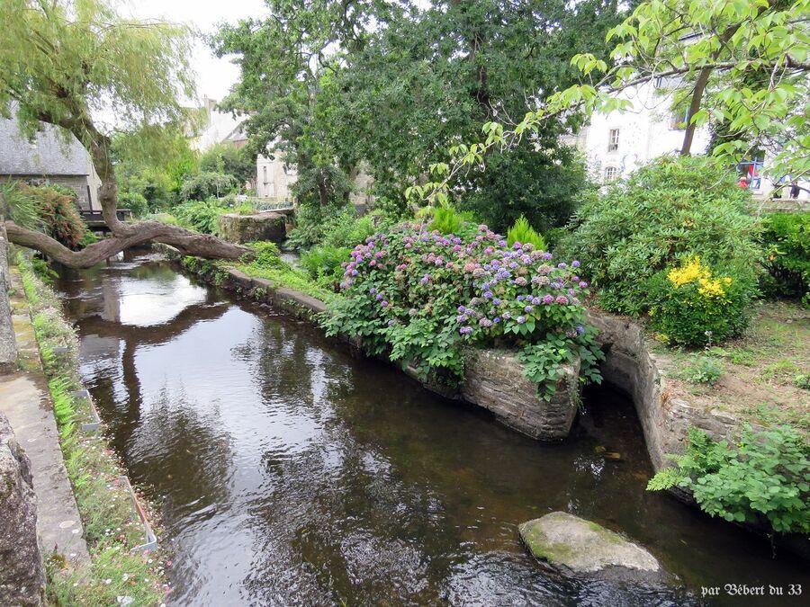 Pont Aven  dept 29  -1