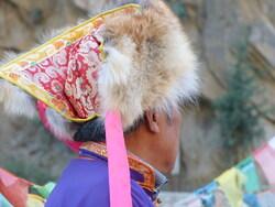 Chine: Tibet de l'est