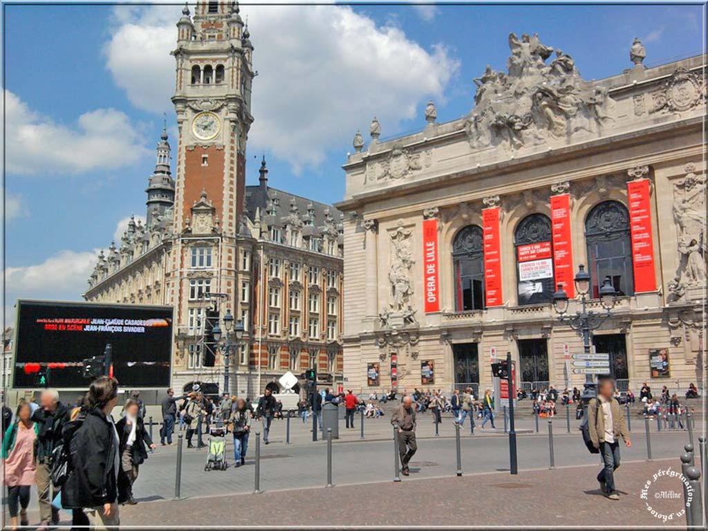 La braderie de Lille 2013 (4) - Du 29 août après-midi 2013 au 01 septembre 2013