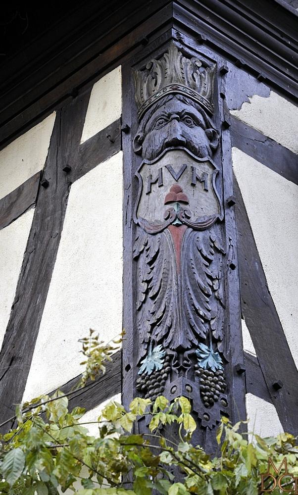 Riquewihr (68) Haut-Rhin