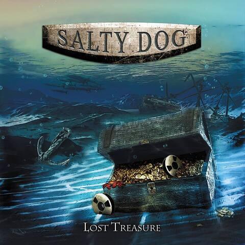 SALTY DOG - Les détails du nouvel album