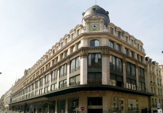 Symbole de l'architecture du 20ème siècle