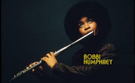 Bobbi Humphrey