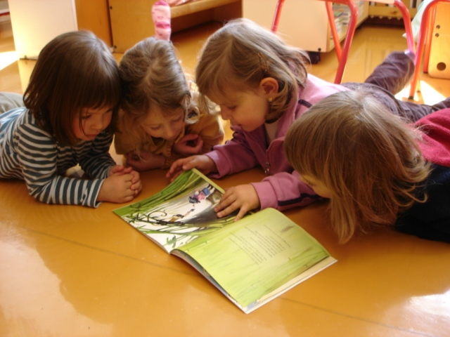 Apprendre à lire, c'est vraiment simple ! (5)