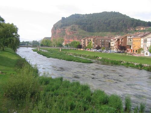 Camino Francès - Navarette - Azofra