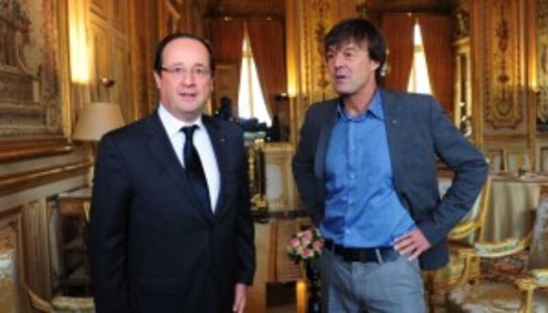 La conférence sur le climat sera peut être le tremplin pour un retour de Nicolas Hulot !
