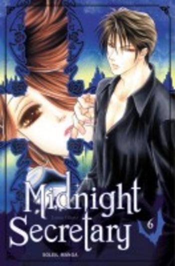 midnight secretary tome 6