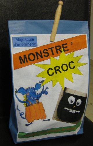 Sac-à-Malice, la mascotte fourre-tout