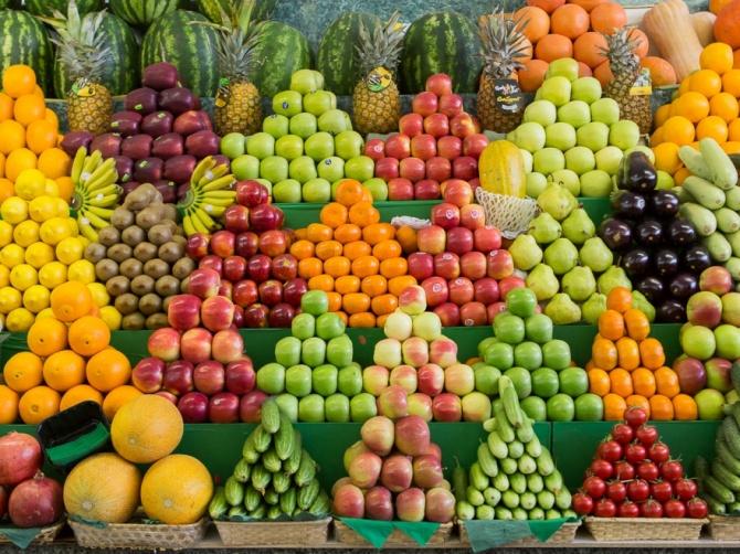 Какие фрукты полезны при диабете