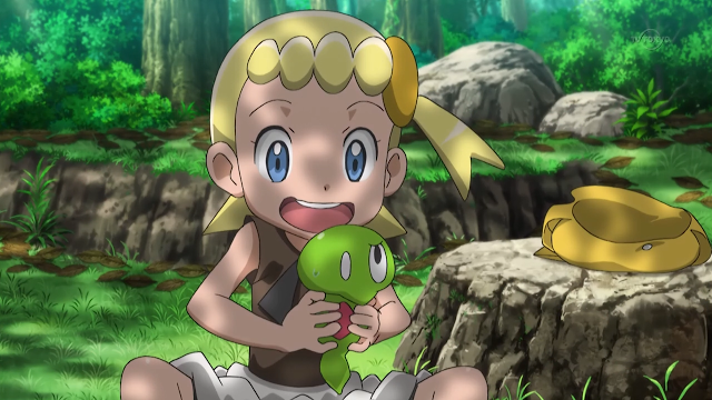 Pokémon s19 XY&Z (XYZ) épisode 01 VOSTFR