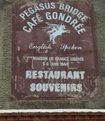 La balade du 16 mars à Bénouville