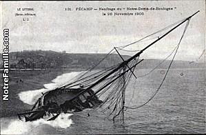 cartes-postales-photos-Naufrage-du-Notre-Dame-de-Boulogne-l