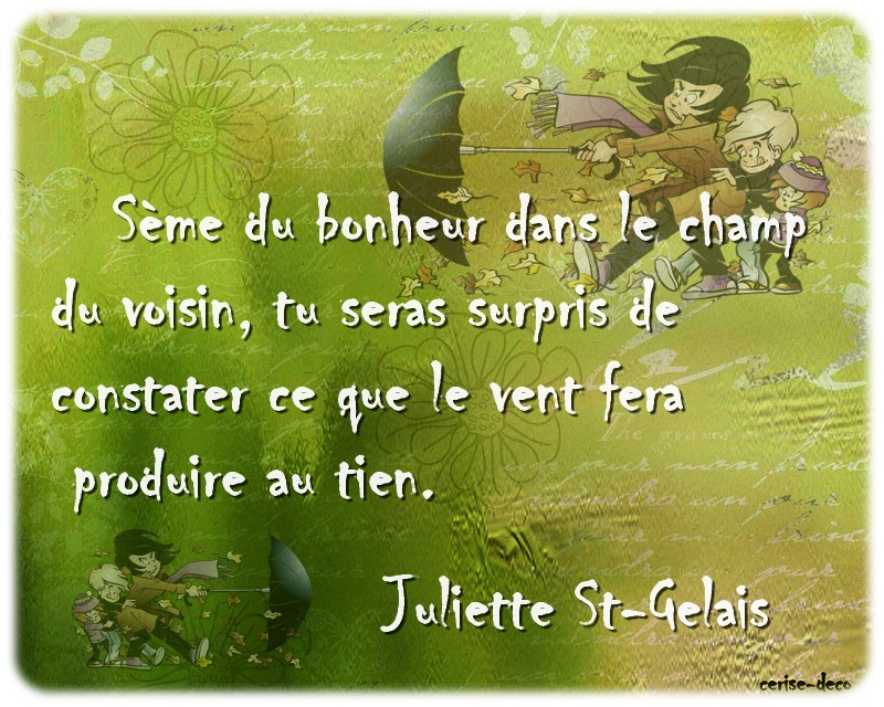 Quelques Citations Dictons Proverbes Du Mois De Juin