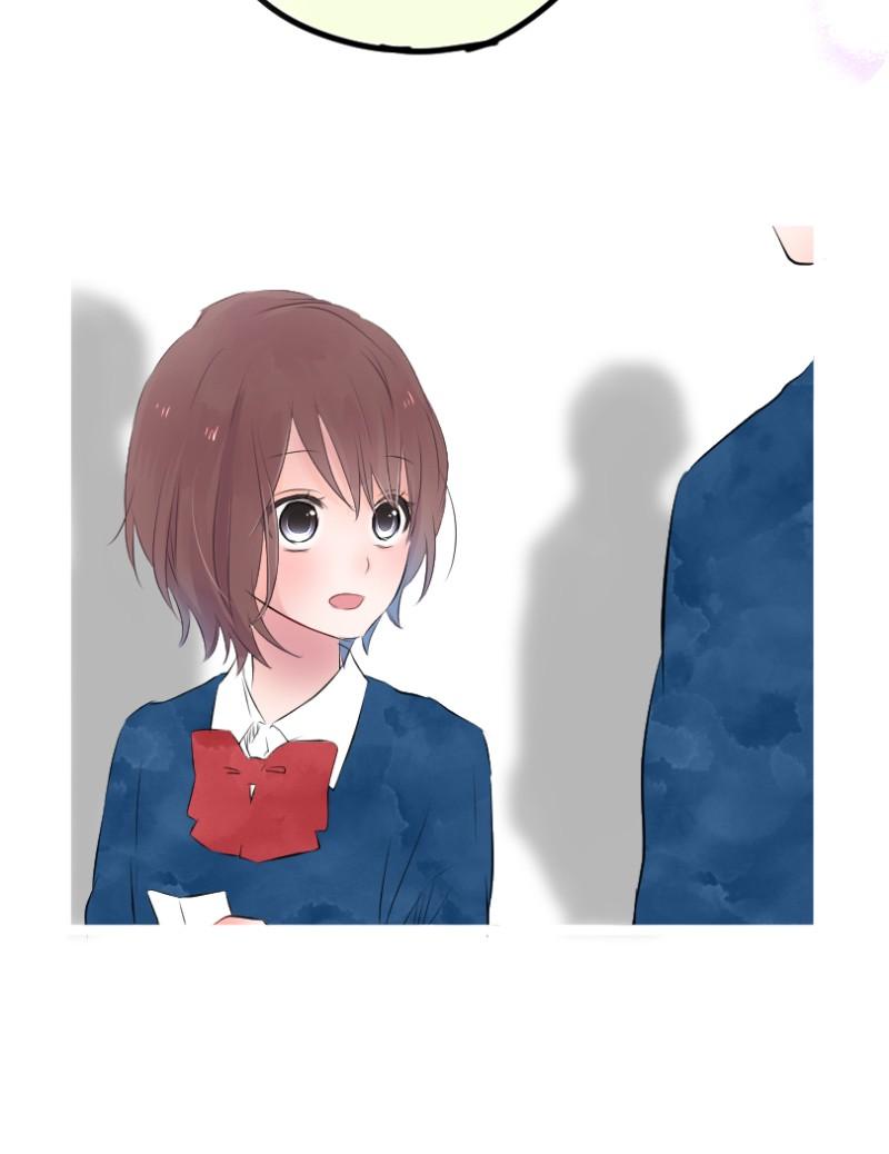 Kanojo-tachi wa Kataranai Chap 22