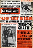 COVERS 1972 : 42 Unes !