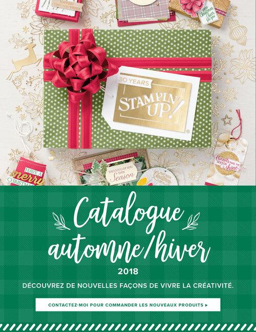 catalogue Automne-Hiver.....