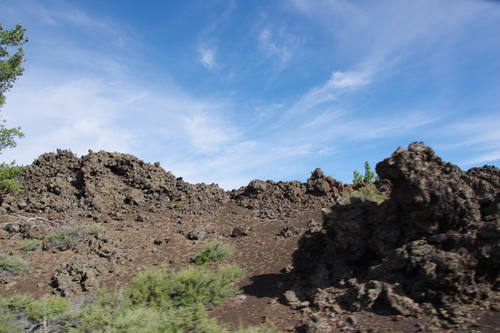Craters of the Moon NP