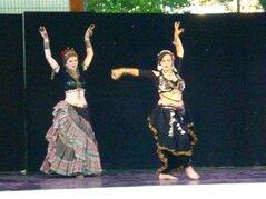 Soirée 1 - Nuits Danses 2015 vendredi 26 juin 2015