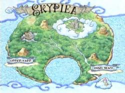One Piece épisode spécial 13 Épisode de l'île céleste (Skypiea)