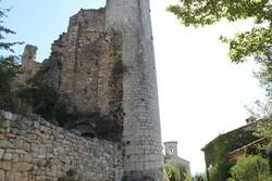 822 - Bargème et son Histoire !