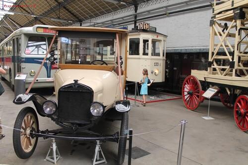 musée du transport en commun
