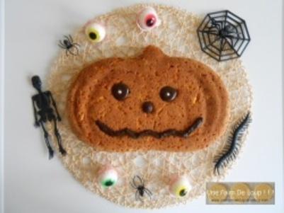 Halloween 2012 : Les recettes