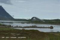 Vesterålen-pont d'Andøya