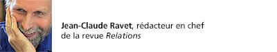 Jean-Claude Ravet