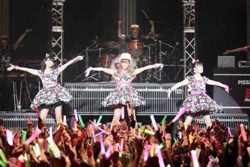 Photos du concert Buono!