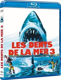[Test Blu-ray 3D] Les Dents de la mer 3