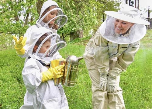 Journée mondiale de l'abeille