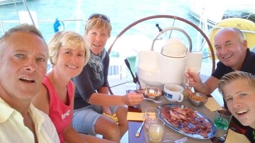 Nostalgie de la Corse et de l'eau turquoise