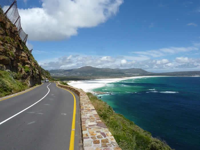 Pause photo sur les plus belles routes du monde