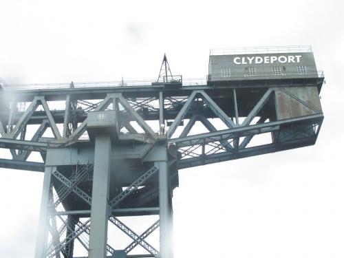 grue cantilever clydebank