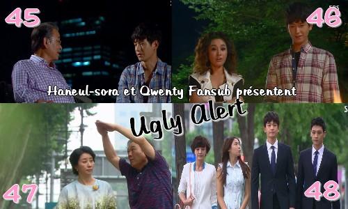 Ugly Alert... Le retour ^^