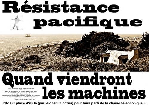 Résistance pacifique à Ker Béthanie