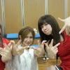 Sur le blog des °C-ute - Okai Chisato [02.09.2012]