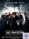 x men affrontement final affiche