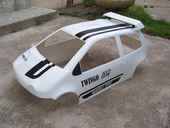 Twingo Yankee 2013 Brushless (122)